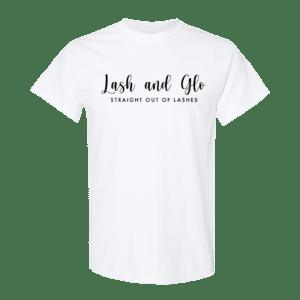 Support Lash & Glo