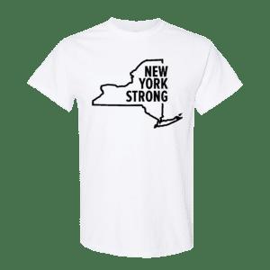 NY Strong