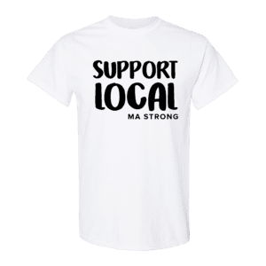 Support Local MA Businesses
